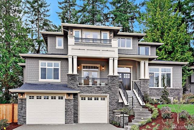 10223 NE 22nd Place, Bellevue, WA 98004 (#1548157) :: Real Estate Solutions Group