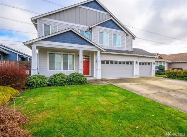 2292 Nicola Lane, Longview, WA 98632 (#1548167) :: Alchemy Real Estate
