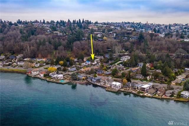 5424 SW Angeline St, Seattle, WA 98116 (#1548179) :: Mike & Sandi Nelson Real Estate