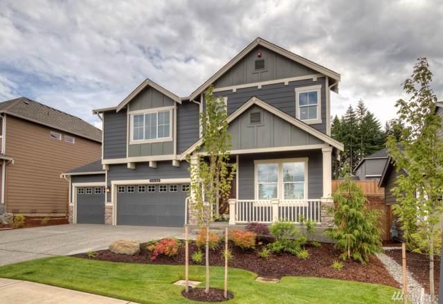 6813 Oleander St NE #361, Lacey, WA 98516 (#1548303) :: Chris Cross Real Estate Group