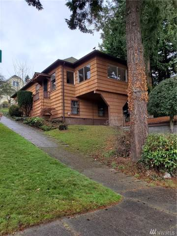1201 25th Ave E, Seattle, WA 98112 (#1548342) :: Crutcher Dennis - My Puget Sound Homes