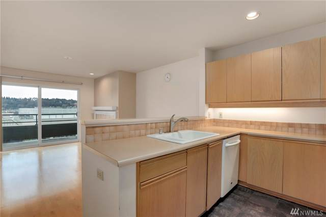 1504 Aurora Ave N #304, Seattle, WA 98109 (#1548698) :: Real Estate Solutions Group