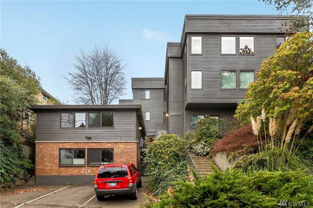 4111 Whitman Ave N #205, Seattle, WA 98103 (#1548723) :: Alchemy Real Estate