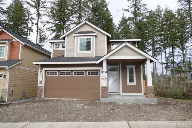 4242 Dudley Dr NE Lot68, Lacey, WA 98516 (#1548744) :: Real Estate Solutions Group