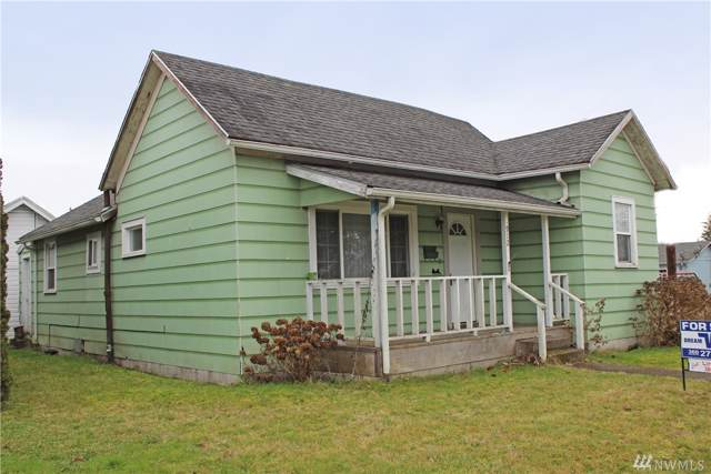912 Alder, Centralia, WA 98531 (#1548825) :: Record Real Estate