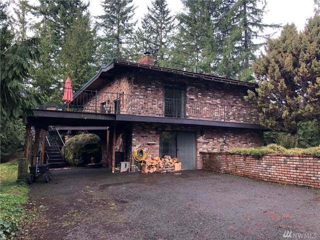 529 Pearce Rd, Port Angeles, WA 98362 (#1548830) :: Real Estate Solutions Group