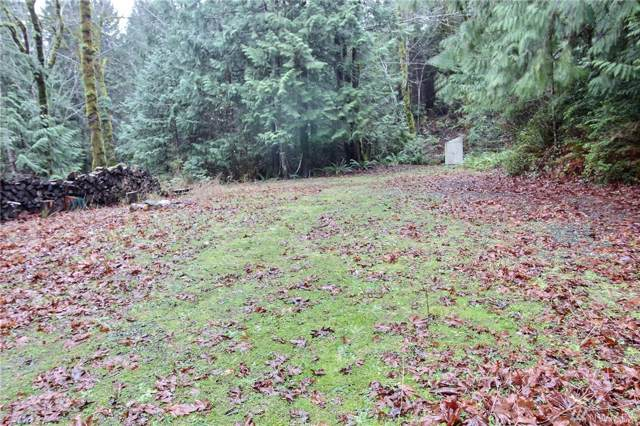 0 Highway 101, Brinnon, WA 98320 (#1548890) :: Real Estate Solutions Group