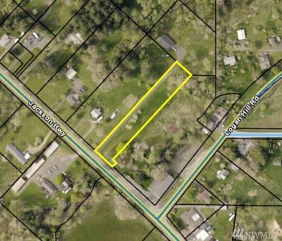 2915 Jackson Hwy, Chehalis, WA 98532 (#1549055) :: Real Estate Solutions Group
