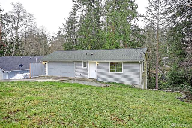 1537 Silver Fir Dr, Camano Island, WA 98282 (#1549294) :: Real Estate Solutions Group