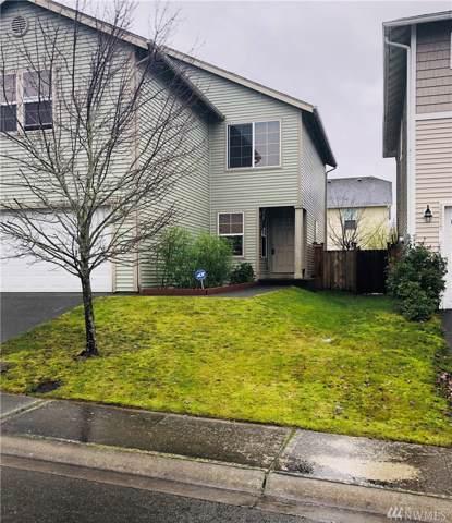 13225 SE 226th St, Kent, WA 98042 (#1549515) :: KW North Seattle