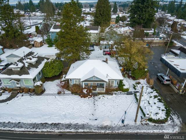 17821 W Main St, Monroe, WA 98272 (#1549526) :: Real Estate Solutions Group