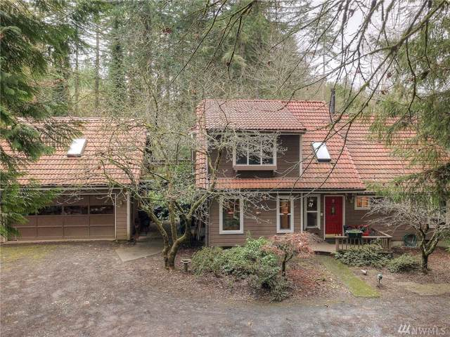 3121 French Rd NW, Olympia, WA 98502 (#1549840) :: Keller Williams Western Realty