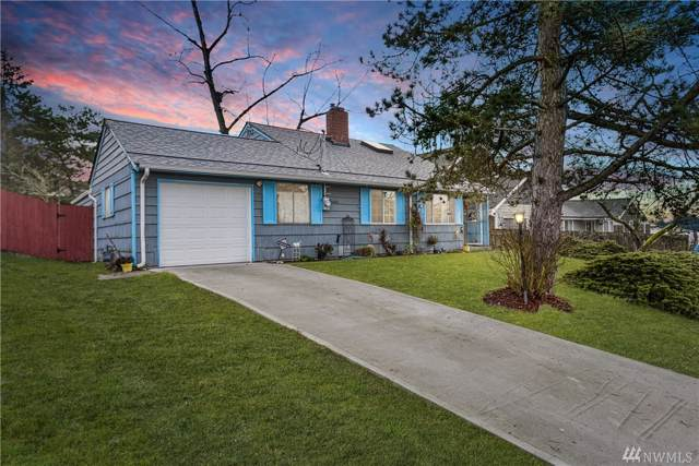 10406 11th Ave SW, Seattle, WA 98146 (#1549873) :: Canterwood Real Estate Team
