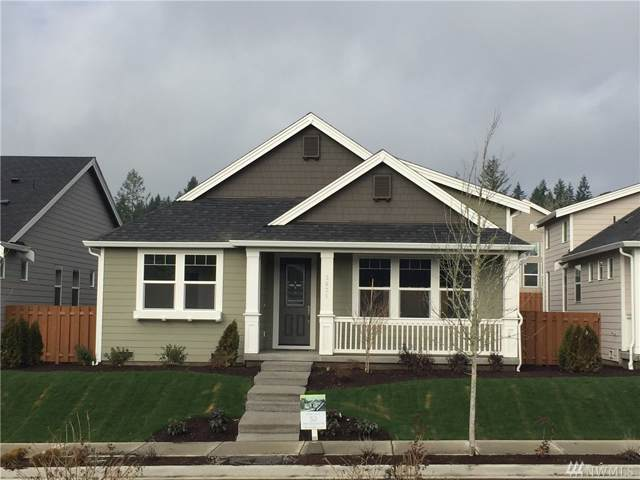 3635 Oakwood (Lot 52) St SE, Lacey, WA 98513 (#1549895) :: Liv Real Estate Group