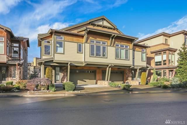 1110 N 41st Place, Renton, WA 98056 (#1549910) :: Record Real Estate