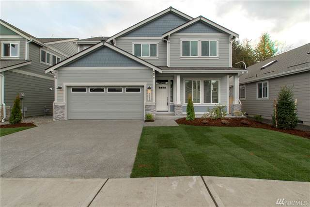 3119 69th Lane SW, Tumwater, WA 98512 (#1549925) :: The Shiflett Group