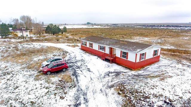 10560 NE Road 16, Moses Lake, WA 98837 (#1549928) :: The Kendra Todd Group at Keller Williams