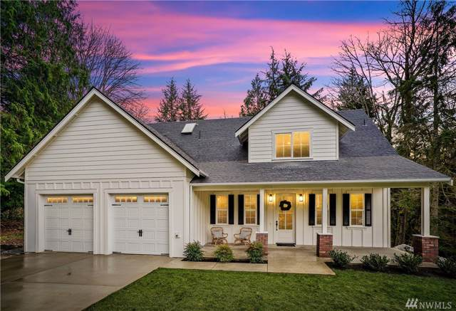 8132 194TH DRIVE SE, Snohomish, WA 98290 (#1550000) :: Crutcher Dennis - My Puget Sound Homes