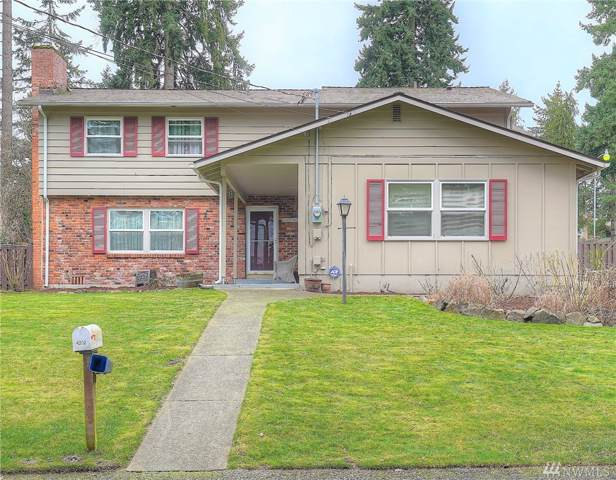4202 Shoshone St W, University Place, WA 98466 (#1550246) :: The Shiflett Group