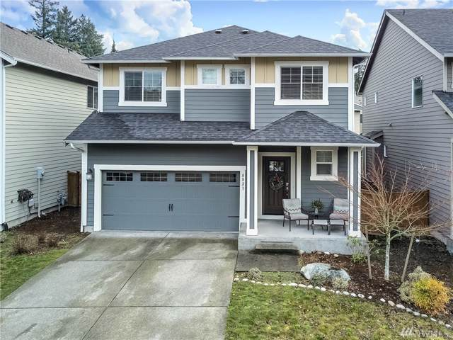 8823 Jayden Lane NE, Lacey, WA 98516 (#1550485) :: Real Estate Solutions Group