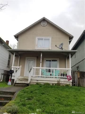 2310 S G St, Tacoma, WA 98405 (#1550529) :: The Shiflett Group