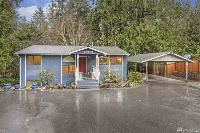 27070 Tamsen Ave NW, Poulsbo, WA 98370 (#1550627) :: Real Estate Solutions Group