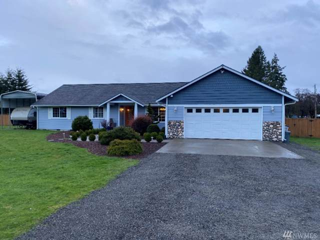 6140 186th Trail SW, Rochester, WA 98579 (#1550642) :: Real Estate Solutions Group