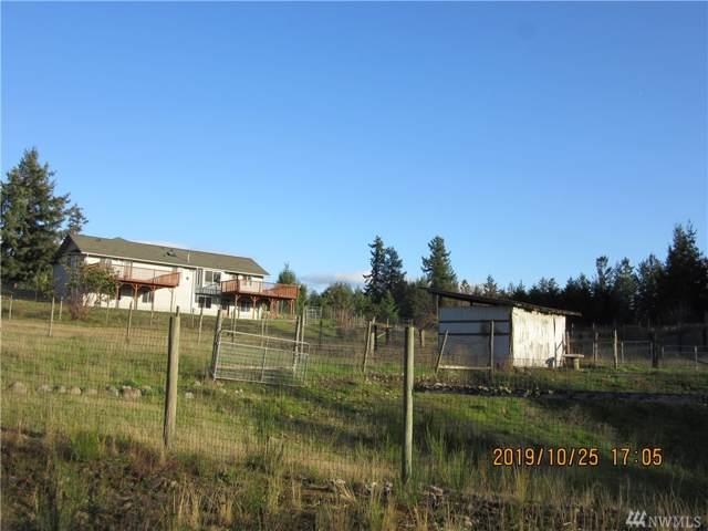 12101 Estates Lane SE, Tenino, WA 98589 (#1550731) :: Real Estate Solutions Group