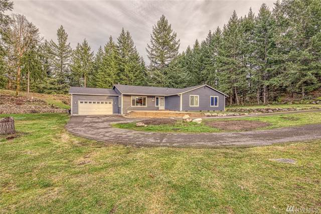 10120 State Route 507 SE, Rainier, WA 98576 (#1551011) :: Crutcher Dennis - My Puget Sound Homes