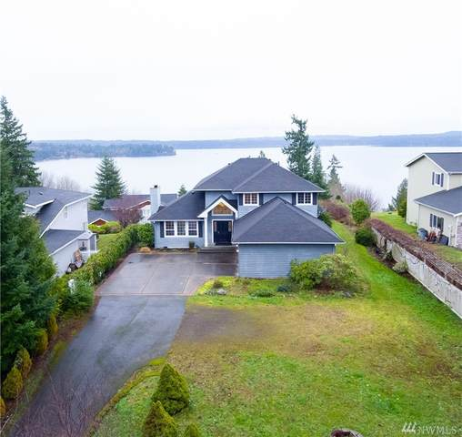 13636 Briggins Place NE, Poulsbo, WA 98370 (#1551347) :: Better Homes and Gardens Real Estate McKenzie Group