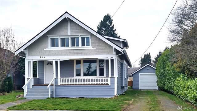 905 S 4th Ave, Kelso, WA 98626 (#1551396) :: The Kendra Todd Group at Keller Williams