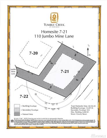110 Jumbo Mine Lane, Cle Elum, WA 98922 (#1551430) :: Record Real Estate