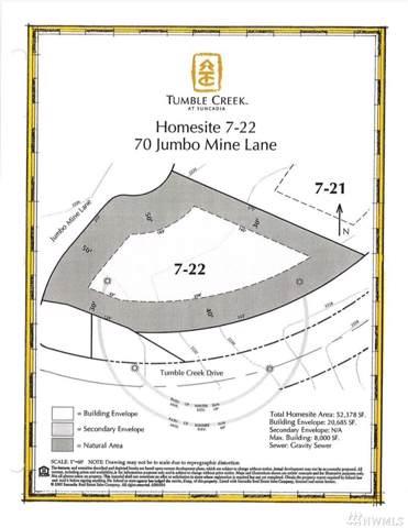 70 Jumbo Mine Lane, Cle Elum, WA 98922 (#1551431) :: Record Real Estate
