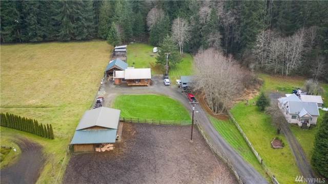 307 Lost Valley Rd, Curtis, WA 98538 (#1551770) :: The Kendra Todd Group at Keller Williams