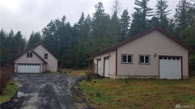 14941 NW Goeske Lane, Seabeck, WA 98380 (#1551797) :: Mike & Sandi Nelson Real Estate