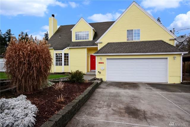 35841 51st Ave S, Auburn, WA 98001 (#1551977) :: Real Estate Solutions Group
