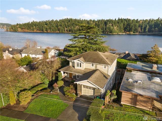 5230 57th Ave S, Seattle, WA 98118 (#1551994) :: Real Estate Solutions Group