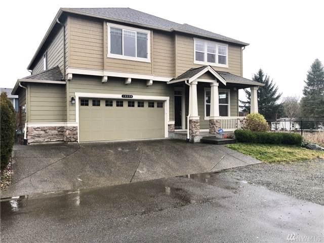 19520 121st Ave SE, Kent, WA 98031 (#1552395) :: KW North Seattle