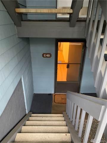 2630 S 226th St C101, Des Moines, WA 98198 (#1552474) :: Record Real Estate