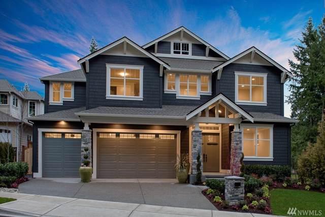 26015-(Lot 17) SE 36th St, Sammamish, WA 98075 (#1552702) :: Crutcher Dennis - My Puget Sound Homes
