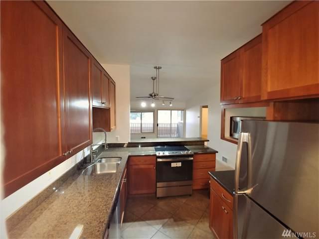 130 105 Ave SE #308, Bellevue, WA 98004 (#1552761) :: Lucas Pinto Real Estate Group