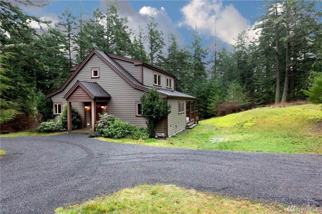 34 Hoyt Lane, San Juan Island, WA 98250 (#1552928) :: The Kendra Todd Group at Keller Williams