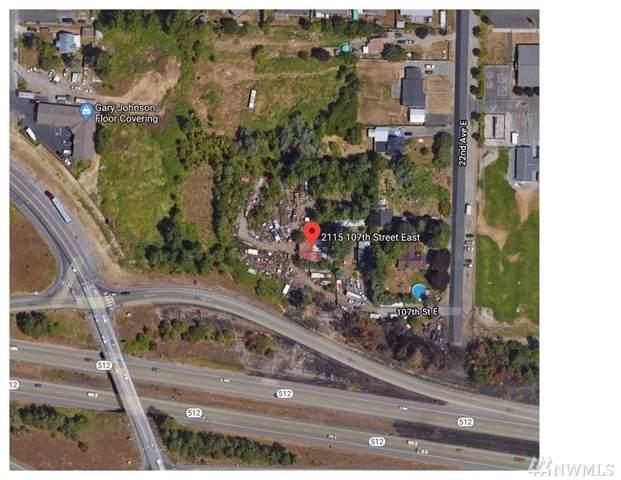 2115 107th St E, Tacoma, WA 98445 (#1553159) :: Canterwood Real Estate Team