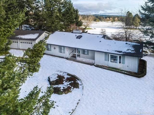 2181 Cattle Point Rd, Friday Harbor, WA 98250 (#1553238) :: Keller Williams Western Realty