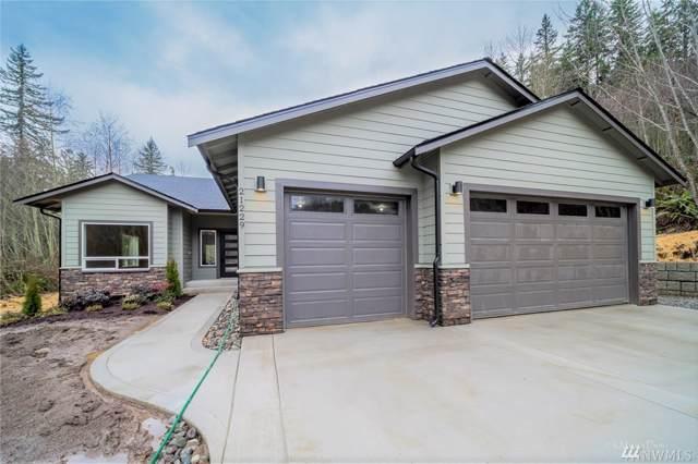 21229 Waite Mill Rd, Granite Falls, WA 98252 (#1553401) :: Crutcher Dennis - My Puget Sound Homes