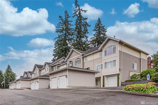 7818 228th Street SW #107, Edmonds, WA 98026 (#1553652) :: Becky Barrick & Associates, Keller Williams Realty