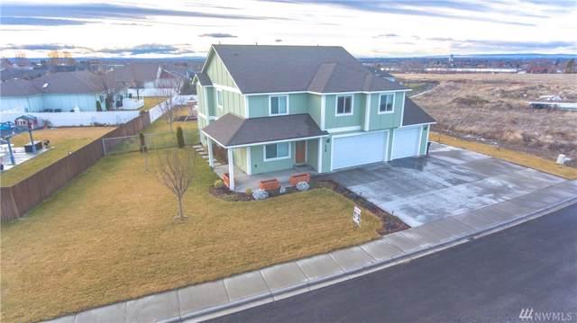 138 Scenic Dr NE, Moses Lake, WA 98837 (#1553840) :: The Kendra Todd Group at Keller Williams