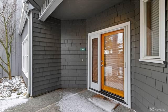 9495 Semiahmoo Pkwy A9f, Blaine, WA 98230 (#1553841) :: Crutcher Dennis - My Puget Sound Homes