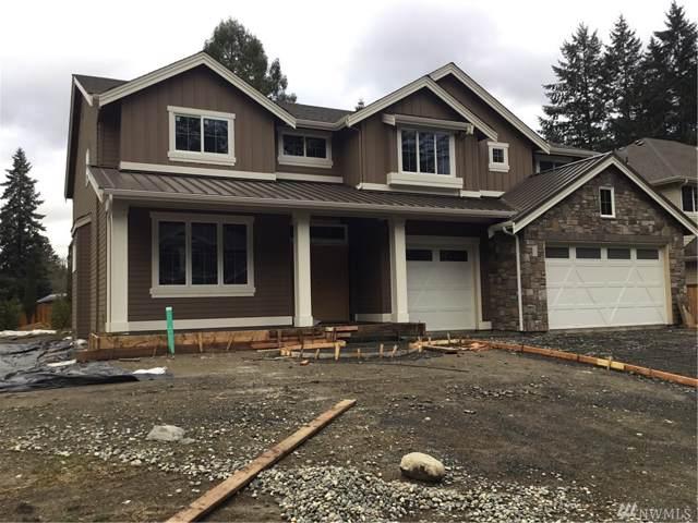3078 243rd Ave SE, Sammamish, WA 98075 (#1553991) :: Crutcher Dennis - My Puget Sound Homes