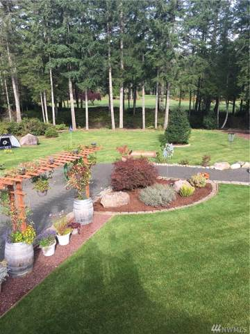 421 E Penzance Rd, Shelton, WA 98584 (#1554165) :: The Shiflett Group